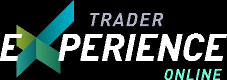 logo trader experience